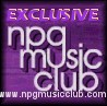 open NPG Music Club